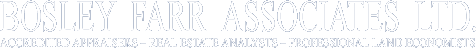 Bosley Farr Associates Ltd company